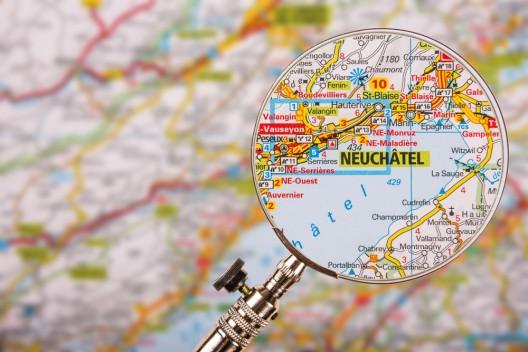 Neuenburg NE: Schlägerei zwischen Fussballfans am Bahnhof - Zeugenaufruf