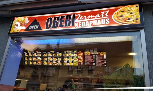 Aslan Döner Produktion: Bester Kebab für Winterthur und die ganze Schweiz