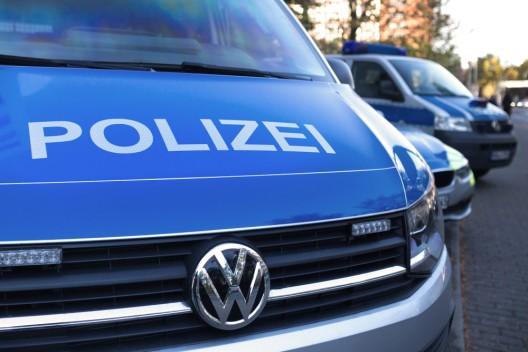 Mutmasslicher Kinderpornographie-Besitz - Polizei-Mitarbeiter freigestellt