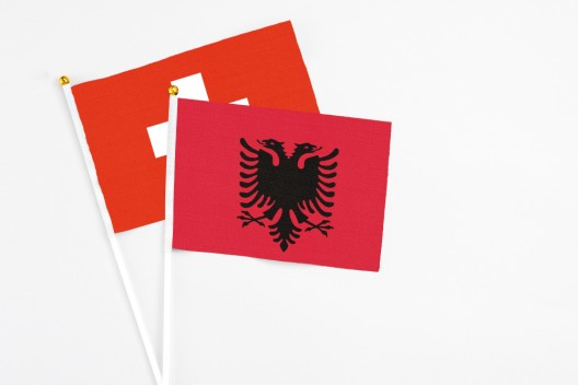 Schweiz entsendet SKH-Team wegen Erdbeben nach Albanien