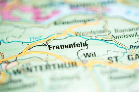 Frauenfeld TG: Drei alkoholisierte Autofahrer aus dem Verkehr gezogen