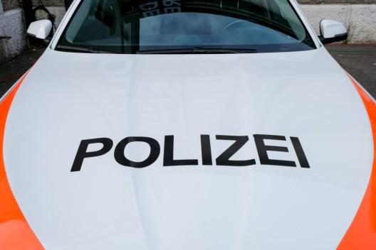 Olten SO: Bijouterie überfallen – ein mutmasslicher Täter (Litauer) angehalten