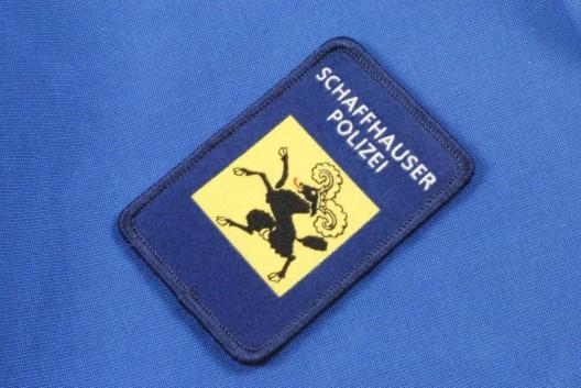 Schaffhausen SH: Diverse Übertretungen bei Schwerverkehrskontrolle festgestellt