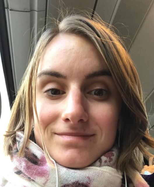 Udligenswil LU: Vermisstmeldung - Wo ist Sofie Krummenacher (22)?