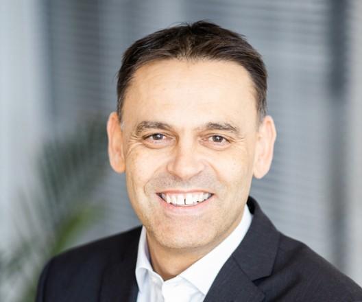 Thomas Kneidl führt ab April 2020 die Justizvollzugsanstalt Wauwilermoos (LU)