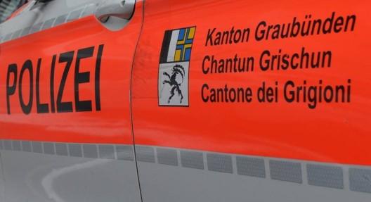 Parpan / Lenzerheide GR: Verkehrsbehinderungen am 35. Planoiras Volkslanglauf