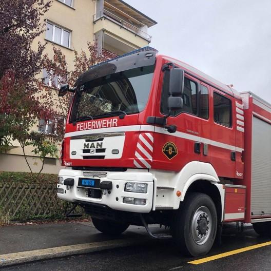 Region Bern BE: Zusammenarbeit zwischen den Feuerwehren wird verstärkt