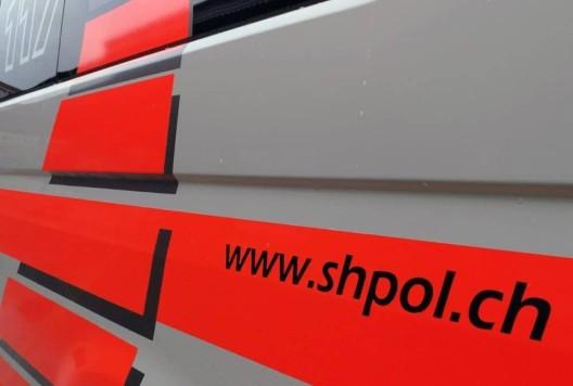 Neuhausen am Rheinfall SH: Wohnungsbrand - es entstand Sachschaden