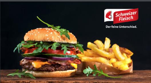 Sizin Grillhaus in Emmen LU - leckere Burger und mehr