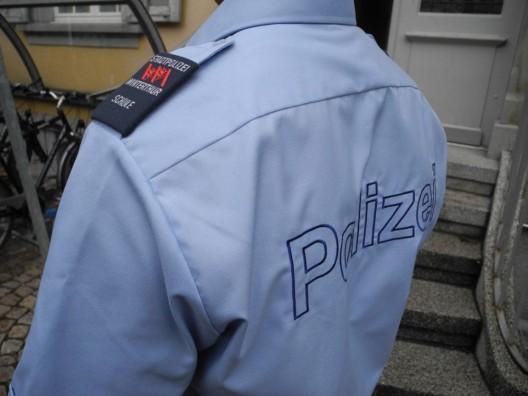 Winterthur ZH: Polizist erkennt Täter (Kosovare, 39) auf dem Heimweg