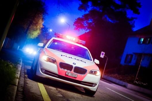 Winterthur ZH: Tätlicher Streit – drei Schweizer festgenommen
