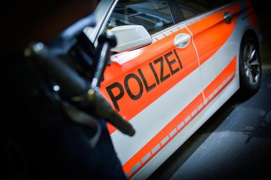 Winterthur ZH: Mehrfachtäter onaniert vor einer zivilen Polizistin - Festnahme