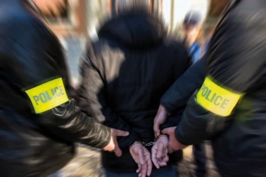 Kantonspolizei Wallis verhaftet Oberwalliser (38) wegen Drogenhandels