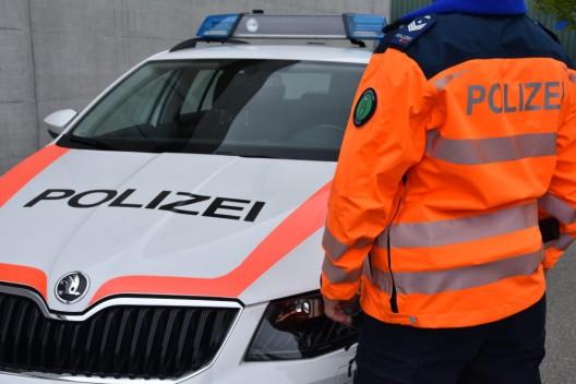 Schwarzenbach SG: Einbruchdiebstahl in EFH