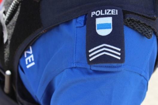 Menzingen ZG: Lenker (27) 38 km/h zu schnell unterwegs - Führerausweis weg