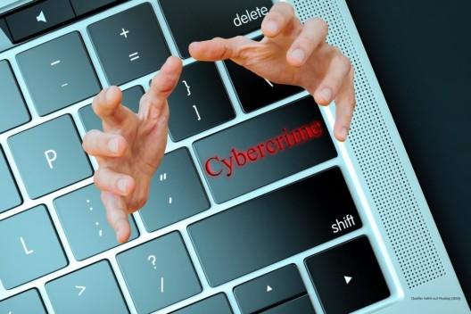 Kanton Wallis: Cyberbetrug - vor falschen Überweisungsaufträgen wird gewarnt