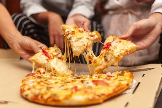 Favori Pizza und Kebap Haus - fix bestellt, schnell geliefert