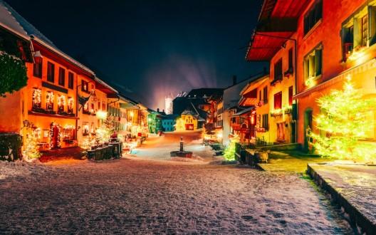Rekordverdächtiger Dezember: Deutlich zu mild und südlich der Alpen zu nass