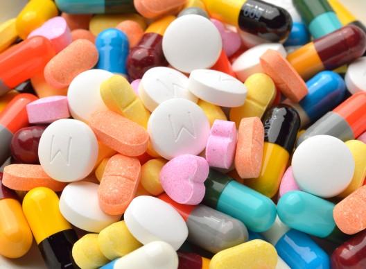 13 neue psychoaktive Substanzen in Betäubungsmittelverzeichnis aufgenommen