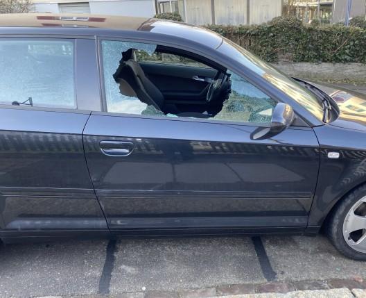 Aargau AG: Vorsicht vor Autoknackern!