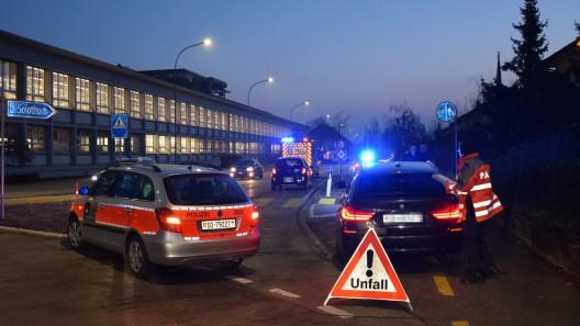 Bettlach SO: 11-Jähriger von Auto erfasst und verletzt