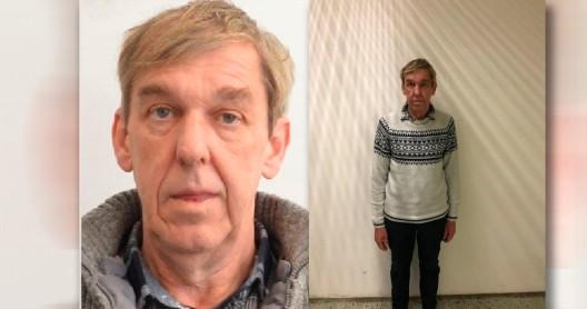 Betrüger (Deutscher, 62) ergaunert Geld von älteren Damen – weitere Opfer gesucht