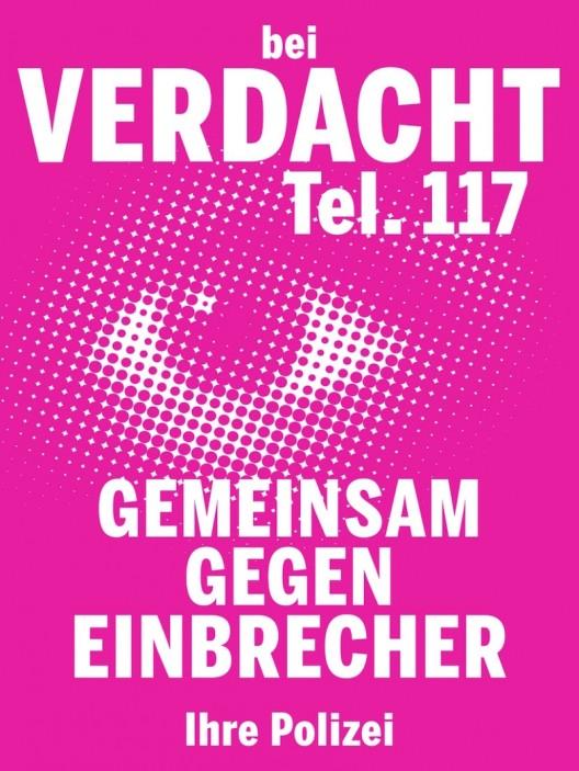 Kanton Aargau: Einbruchdiebstähle am Wochenende – Rumäne festgenommen