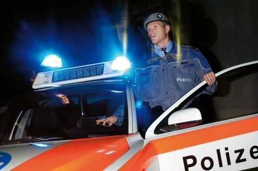 Zürich ZH: Taxikontrolle mit durchzogenem Ergebnis - 14 Fahrer zur Anzeige gebracht