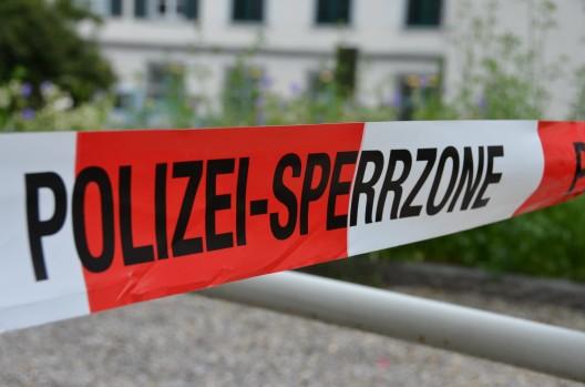 Rapperswil-Jona SG: Schussabgabe - drei Verletzte bei Film-Dreh