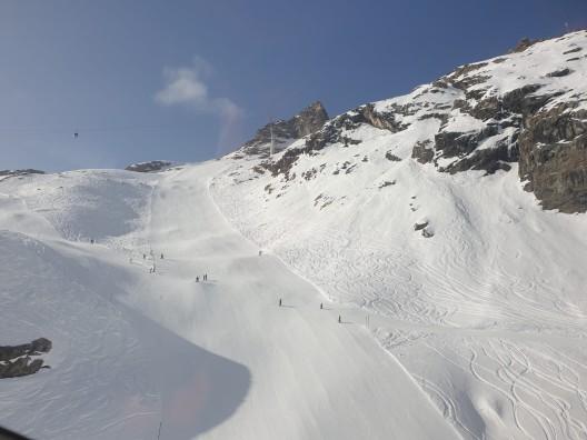 Wiler / Lauchernalp VS: Mann kommt bei Skiunfall ums Leben