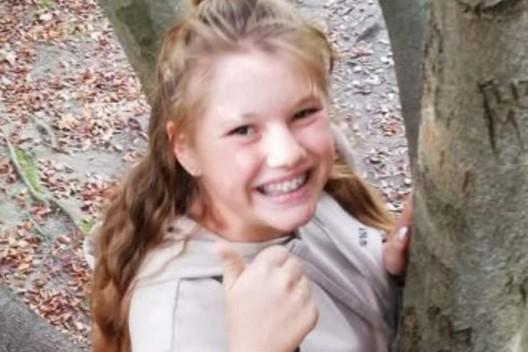 Zwölfjähriges Mädchen wird seit Weihnachten vermisst