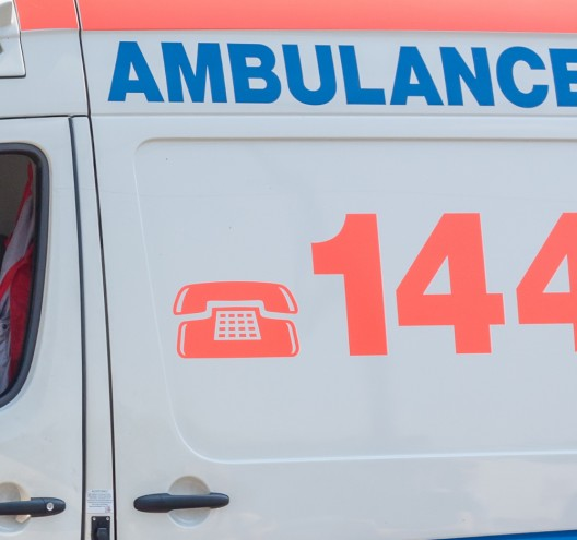 38-Jähriger bei Schweißarbeiten schwer verletzt