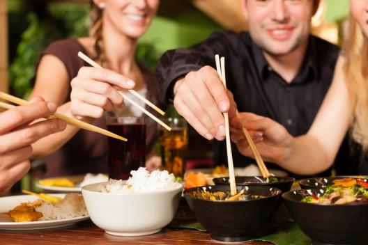 Bamboos – asiatische und mexikanische Köstlichkeiten schnell geliefert
