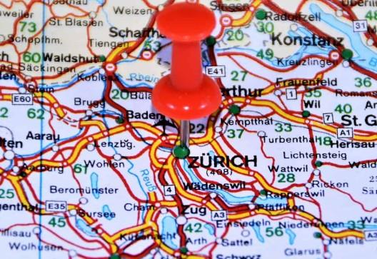 Zürich ZH: Sexsalons neu in Wohnzonen mit über 50 Prozent Wohnanteil zugelassen