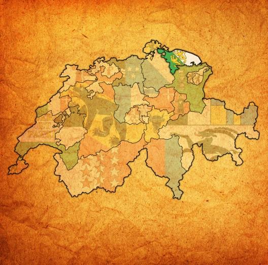 Amlikon TG: Tiefe Wasserpegel im Thurgau