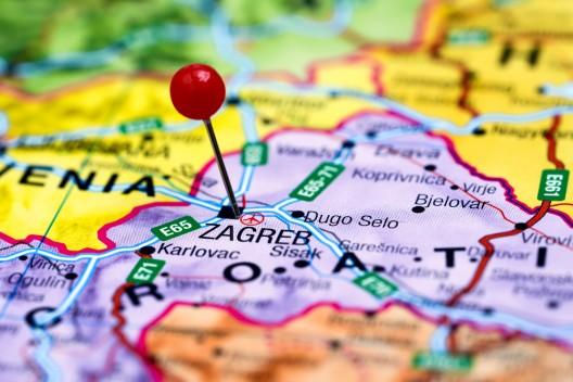 JI-Rat: Bundesrätin Keller-Sutter am informellen Treffen in Zagreb
