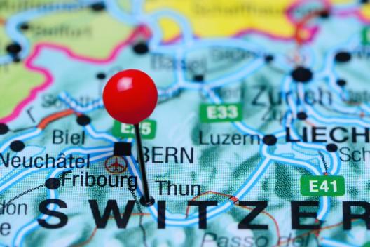 Thun BE: Wohnhaus nach Rauchentwicklung evakuiert