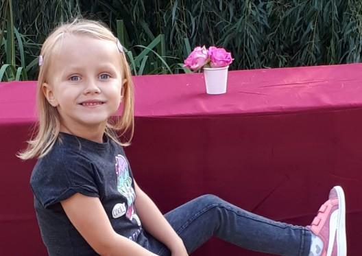 Dringende Vermisstmeldung: Wo ist die sechsjährige Lenina? Bitte mithelfen!
