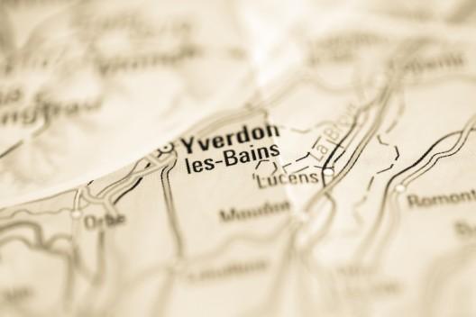 Yverdon-les-Bains VD: Mopedfahrer nach Unfall in kritischem Zustand