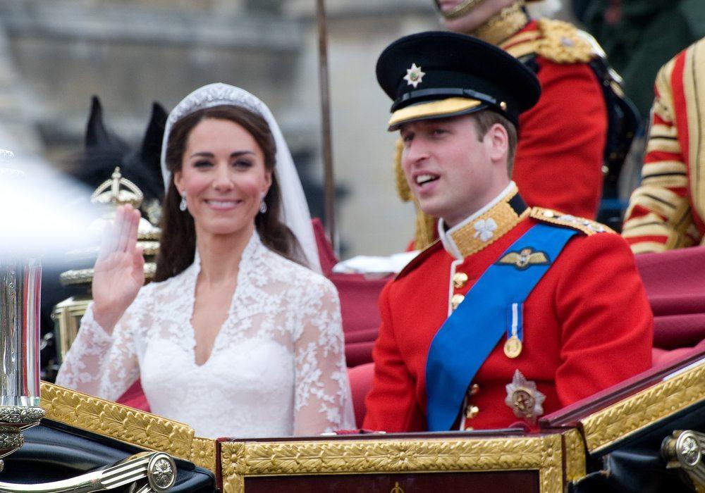 William Und Kate News