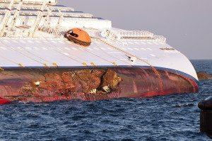 """Reederei der """"Costa Concordia"""" gerät unter Druck"""