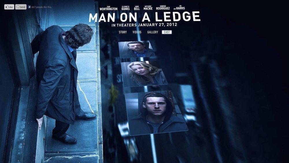 Actionfilm 2012
