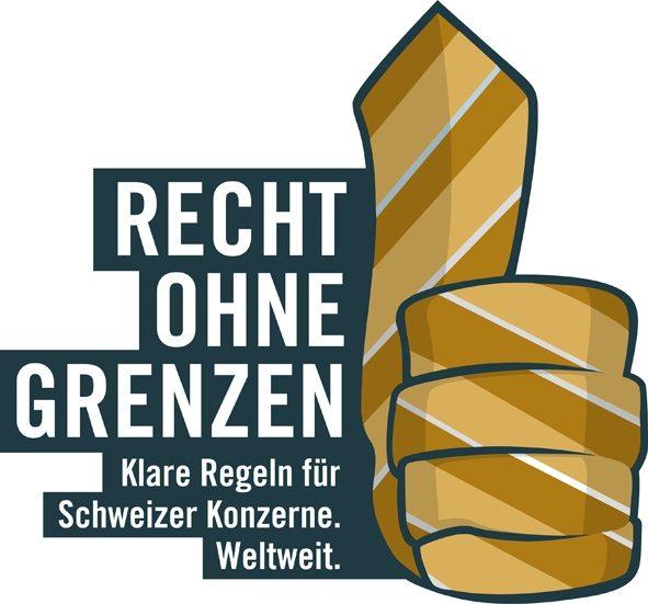 Logo Recht ohne Grenzen