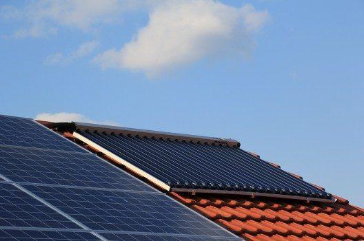 Auch wer seinen Strom per Photovoltaik selbst produziert, muss mit Änderungen rechnen.