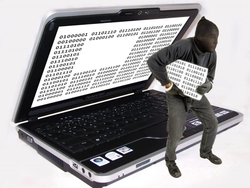 Der Diebstahl von sensiblen Daten ist meist das Hauptziel von Trojanern.