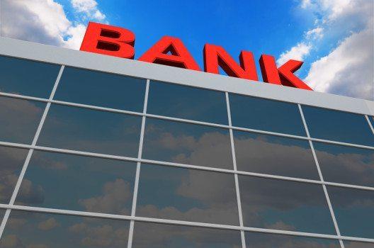 Was tun, wenn die Bank zusperrt?