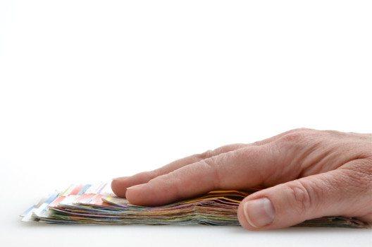 Im Falle der Steuerhinterziehung werden die Banken auskunftspflichtig.