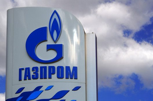 Russisches Gas als Druckmittel.