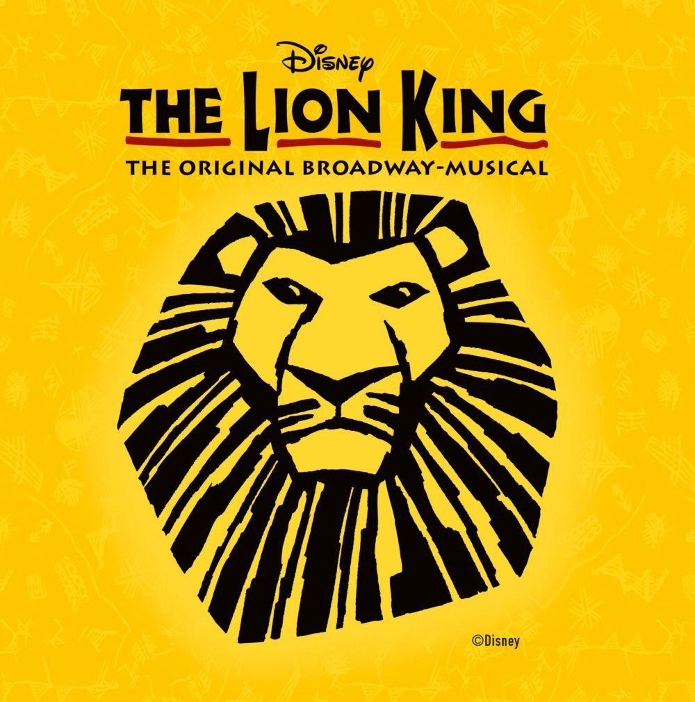 Lion King Broadway Musical