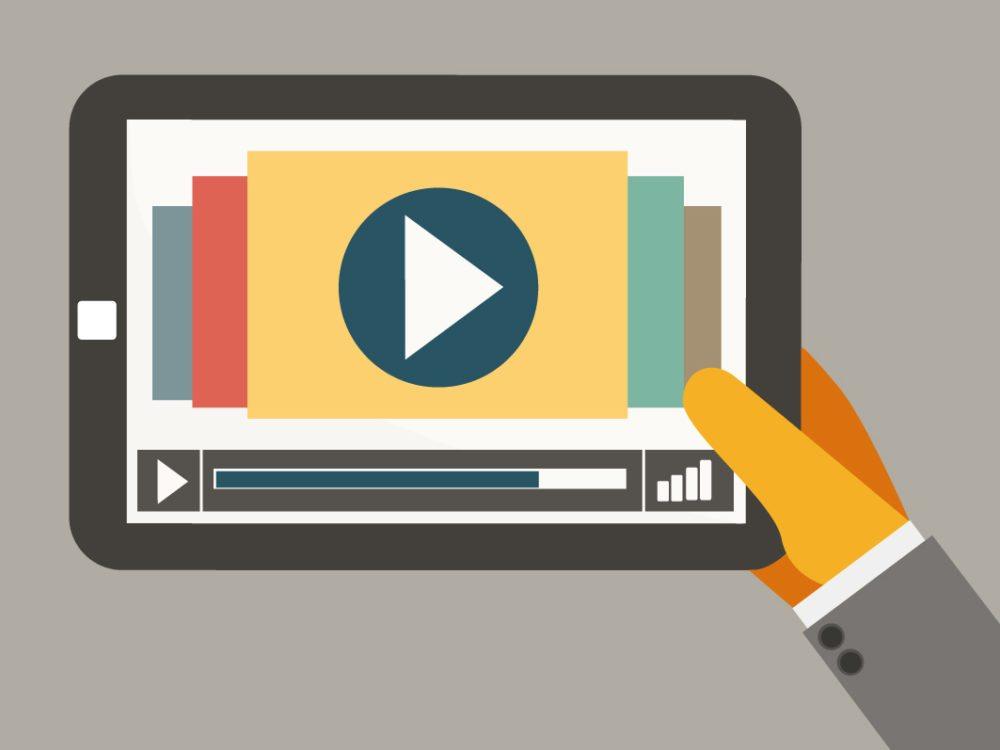 Der User selbst ist dem Internet-TV längst nicht mehr abgeneigt. Schon jetzt werden unzählige TV-Dienstleister über den Browser abgerufen. (Bild: pskat / Shutterstock.com)